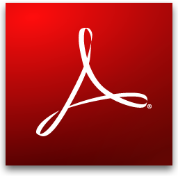 Open Adobe Reader as fast as Notepad