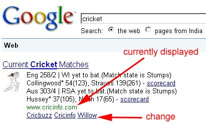 get-live-cricket-scores-from-three-sites