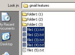 how-to-select-more-then-one-file-in-gmail-attachments