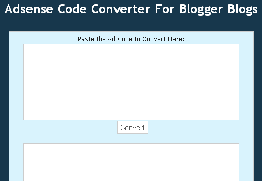adsense-code-converter-for-blogger-blogs