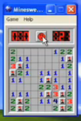minesweeper-wrapfield-mode