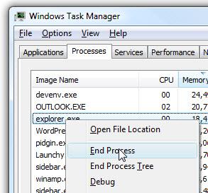 restart-windows-exporer-on-windows