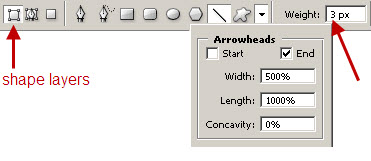 easy-way-to-draw-arrow-in-photoshop