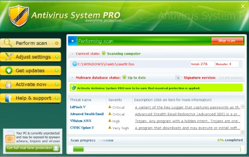 remove-antivirus-system-pro