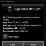 Root Motorola Droid 2 on Windows, Linux or Mac OS X
