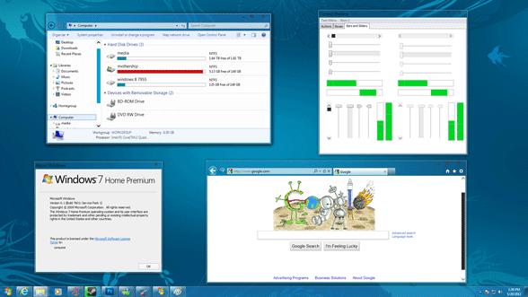Windows 10 v windows 8. 1 v windows 7: microsoft to pull support.