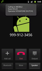 Find Current Location of Phone Caller Using This Android App