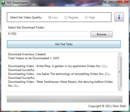 how to download ted videos with subtitle