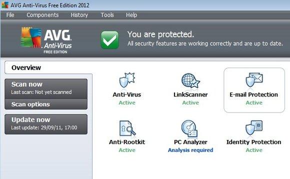 avg antivirus free edition 2012 full download