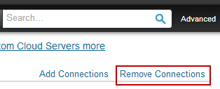 remove linkedin connections