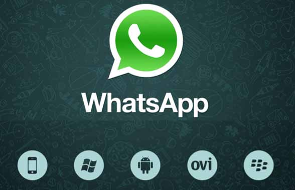 download whatsapp on pc computer mac
