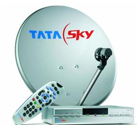 Program and Use Tata Sky DTH Universal Remote to Control Your TV