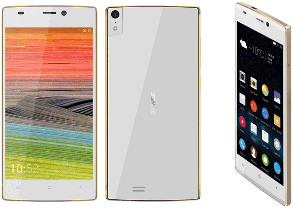 Gionee Elife S5.5 Review, Specs and Price